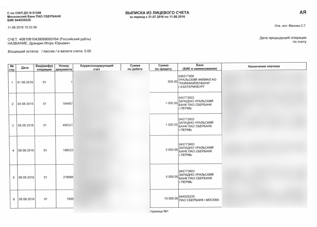 report-1