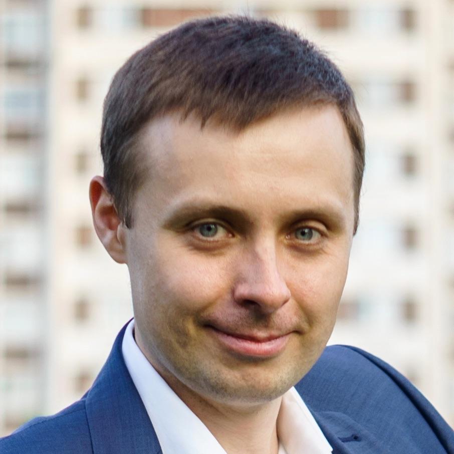 Игорь Драндин